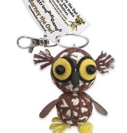 Kamibashi Barney the Owl