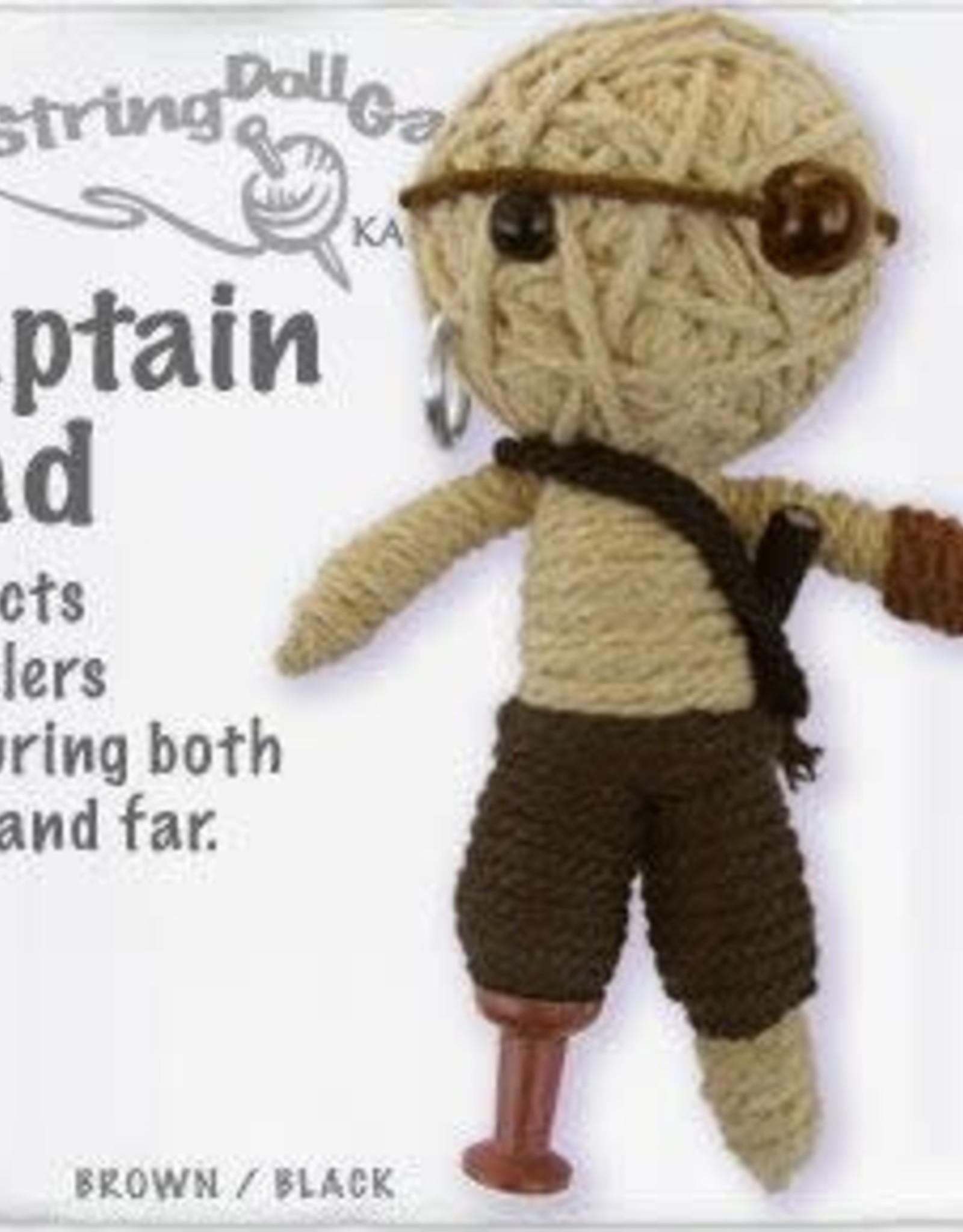 Captain Bad