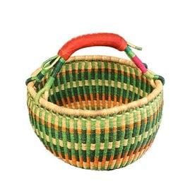 XL Mini Round Basket