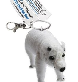 Kamibashi Patty the Polar Bear