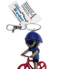 Ryder bicycle boy