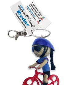 Ryder Bicycle Girl