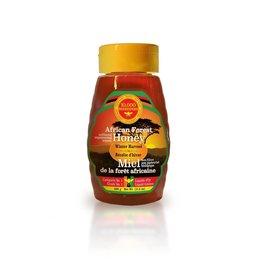 African Bronze Honey African Forest Honey Winter Harvest 500 g