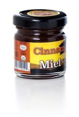 Cinnamon & Honey Mini Jars