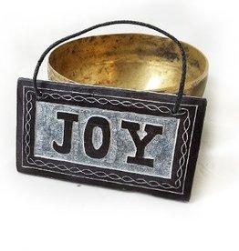 Joy Hanger