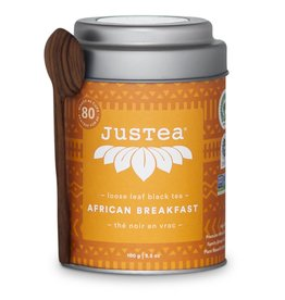 African Breakfast Tin