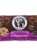 Organic Bittersweet Chocolate Chips 10 oz