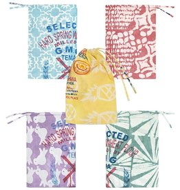 Eco Flour Sack Bag - Small