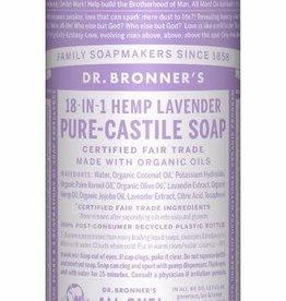Lavender Dr. Bronners Castile Soap
