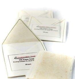 Ganesh Himal Travelers Soap Paper