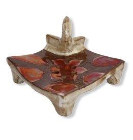 Dandarah Pottery Soap Dish
