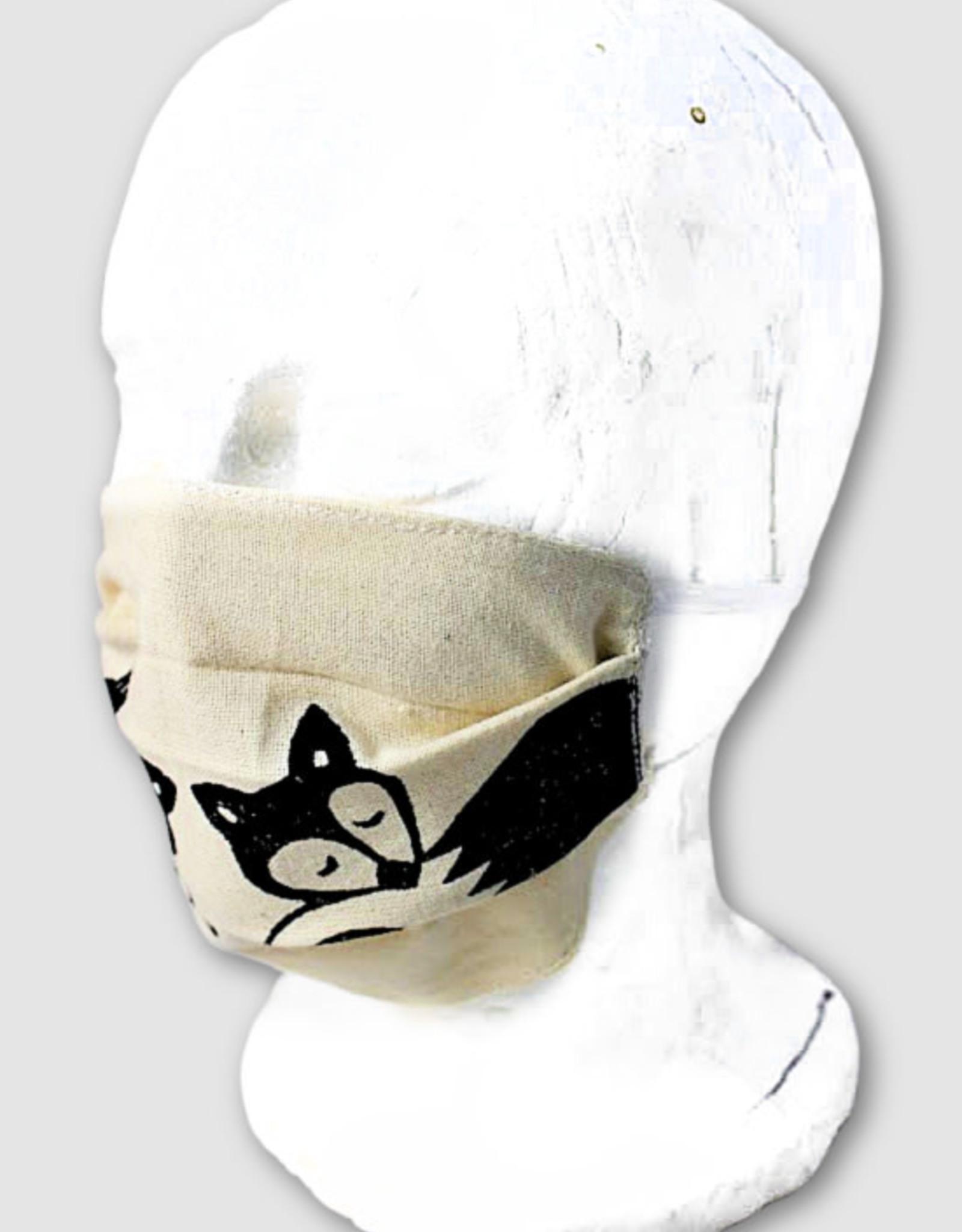 Blockprint Cotton Face Mask