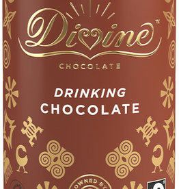 Divine Chocolate Drinking Chocolate