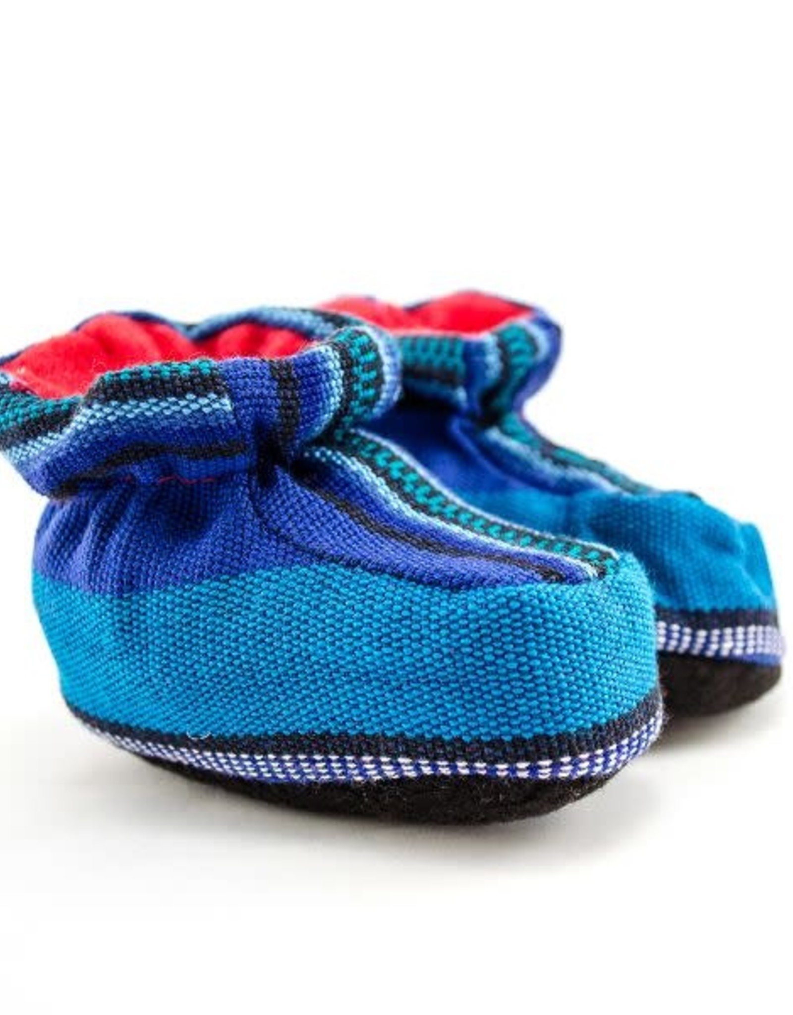 Lucia's Imports Children's Booties