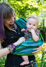 Lucia's Imports Ikat Baby/Pet Sling