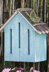 Serrv Butterfly House
