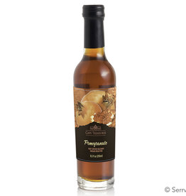 Serrv Pomegranate Balsamic Vinegar Reduction