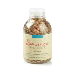 Serrv Romance Natural Bath Salts