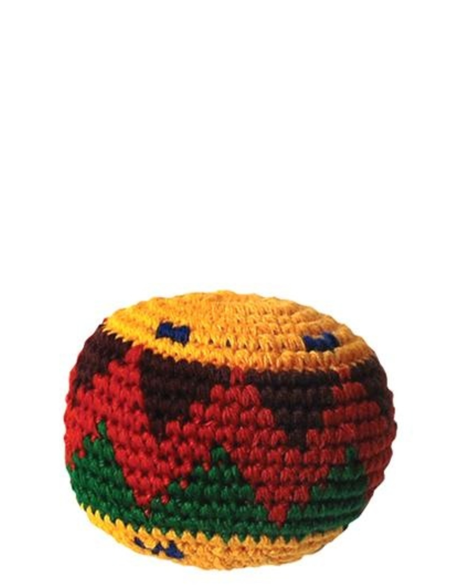 Not So Regular Ol' Sack Footbag