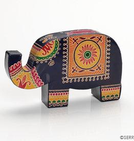 Serrv Elephant Bank