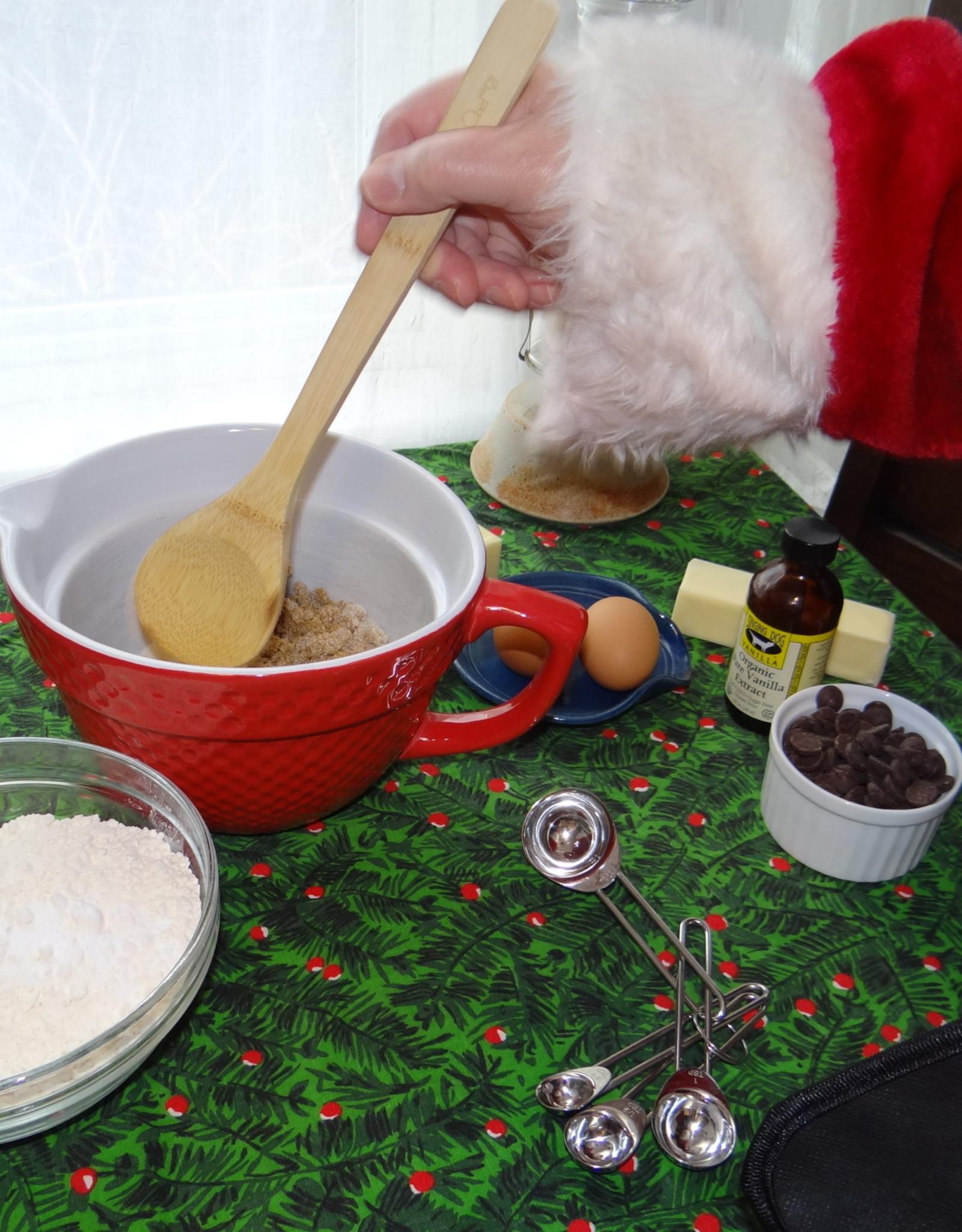 Baking With Santa Bundle