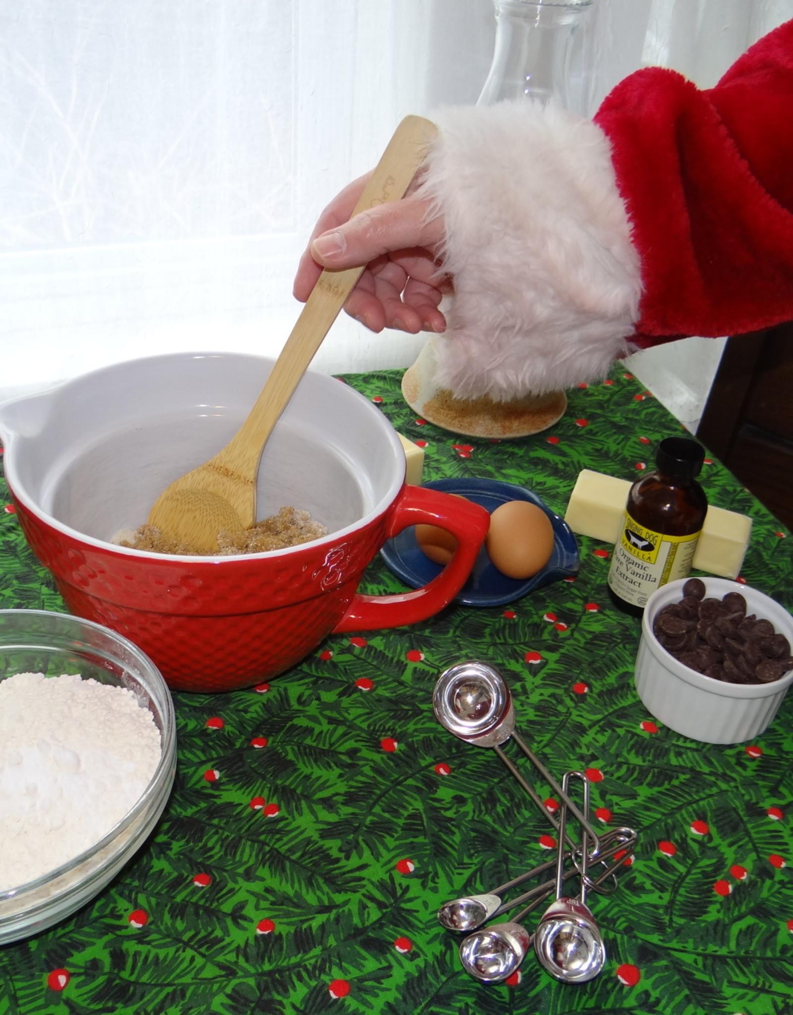 Baking With Santa Bundle - Vegan