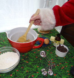 Baking With Santa Bundle - Vegan