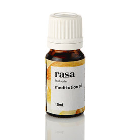 Serrv Rasa Essential Oils - Meditation Blend