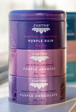 Purple Tea Trio