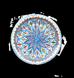 Sobremesa Rosette Side Plate