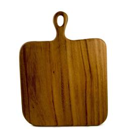 Sobremesa Square Loop Handle Board