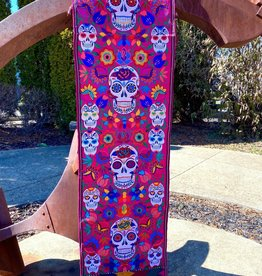Lucia's Imports Skeleton Table Runner