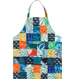 Apron Adult Patchwork
