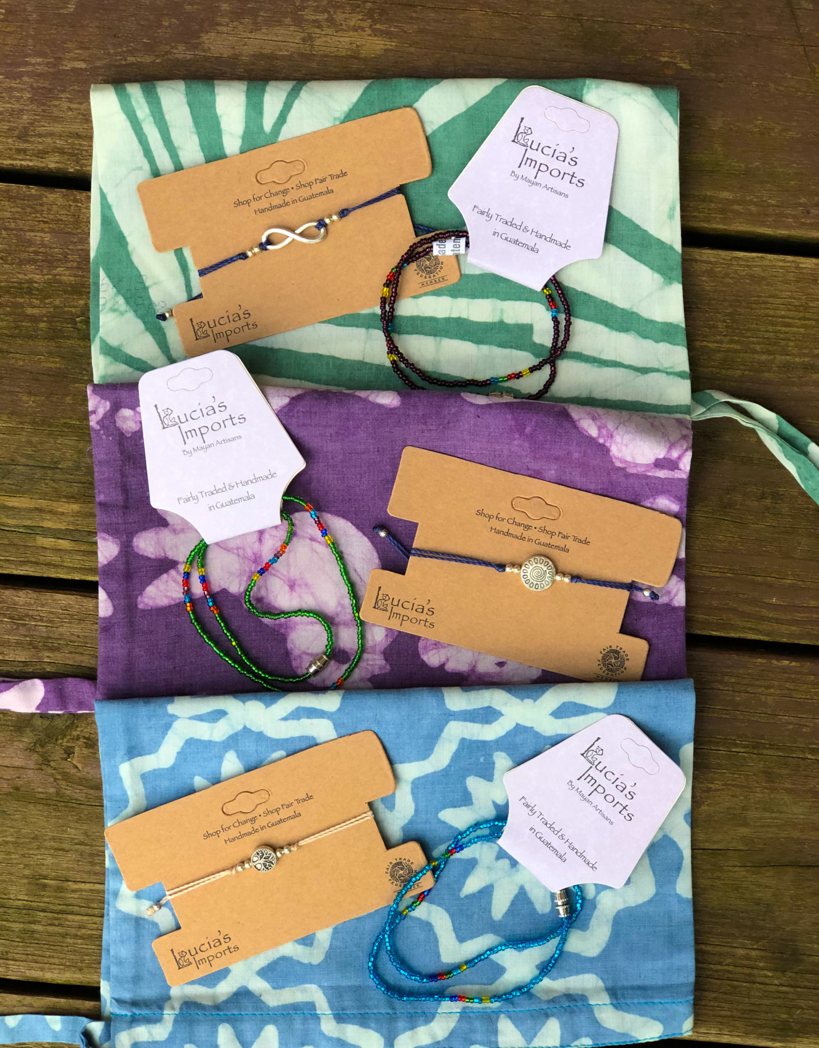 The Perfect Jewelry Gift Bundle
