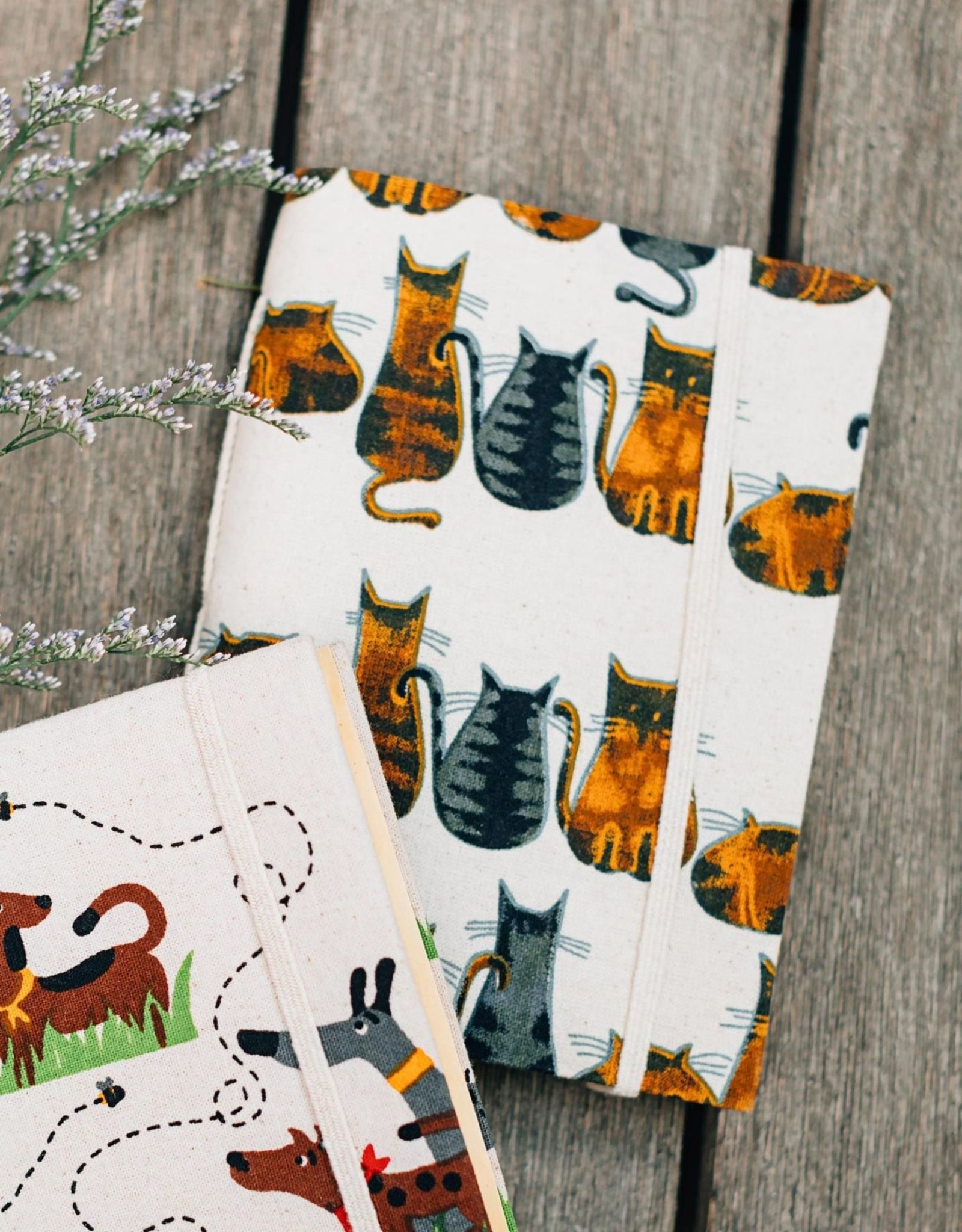 Cats About It Journal