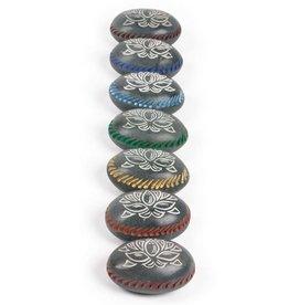 Ten Thousand Villages Chakra Balancing Stones