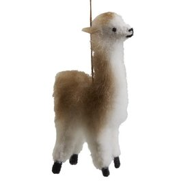 Baby Vicuna Ornament