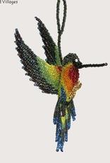 Ten Thousand Villages Hummingbird Ornament