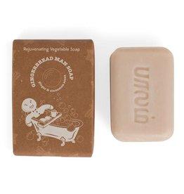 Ten Thousand Villages Gingerbread Man Soap