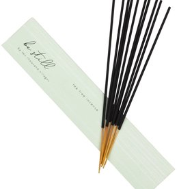 Ten Thousand Villages Tea Tree Incense Set