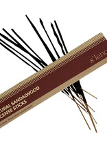 Ten Thousand Villages Sandalwood Incense Set
