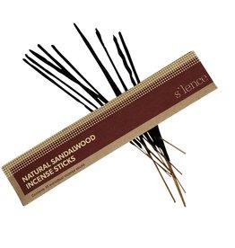 Sandalwood Incense Set