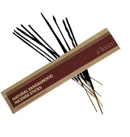 Ten Thousand Villages Sandalwood Incense Set