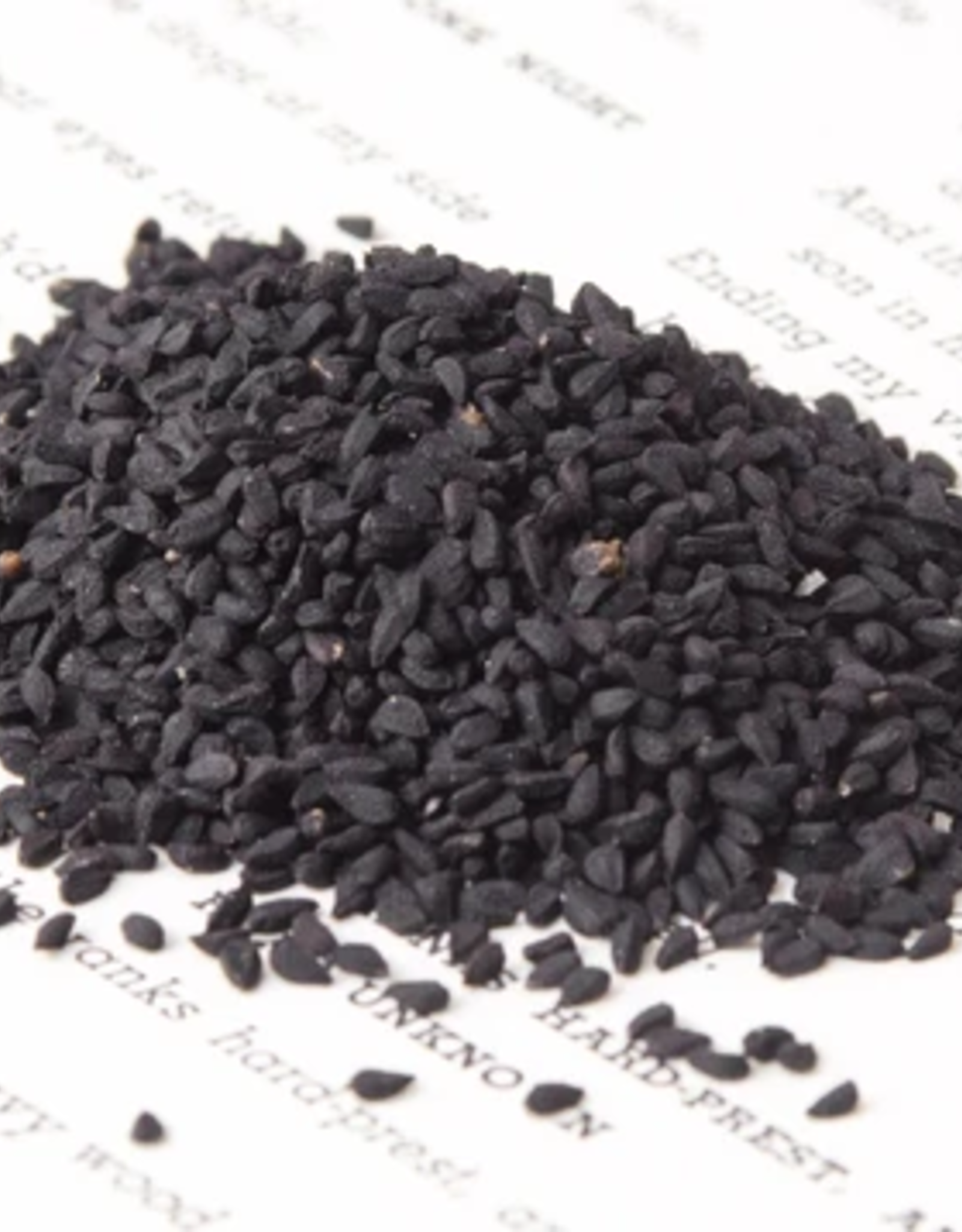 Burlap & Barrel Black Nigella Seed