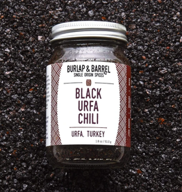 Burlap & Barrel Black Urfa Chili