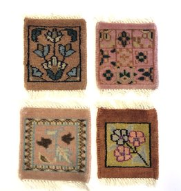 Copper Mug Rug Assorted Classic Designs