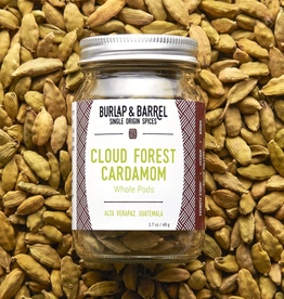 Burlap & Barrel Cloud Forest Cardamon