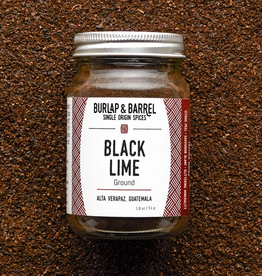 Burlap & Barrel Ground Black Lime