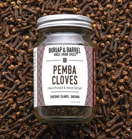 Burlap & Barrel Pemba Cloves