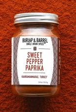 Burlap & Barrel Sweet Pepper Paprika